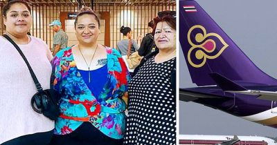 Airways Told Women They Were 'Too Big' To Fly Business Class