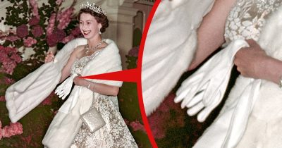 Here's What Elizabeth II Used To Wear Before Finding Her Universal Style