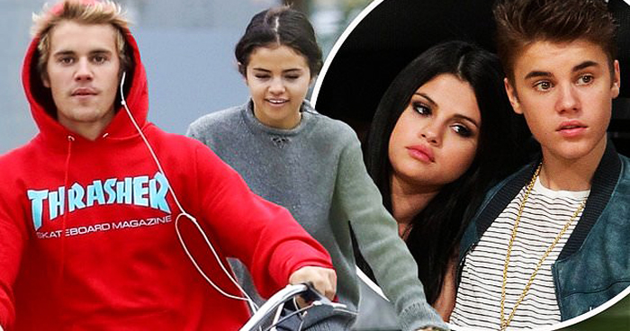 Selena Gomez shares how her on-off relationship with justin Biber gave her emotional abuse.