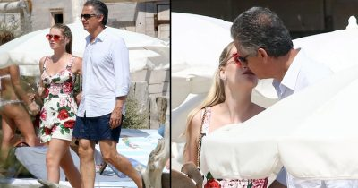 Princess Diana's Niece Lady Kitty Spencer, 29, Set To Wed Fashion Tycoon Michael Lewis, 61