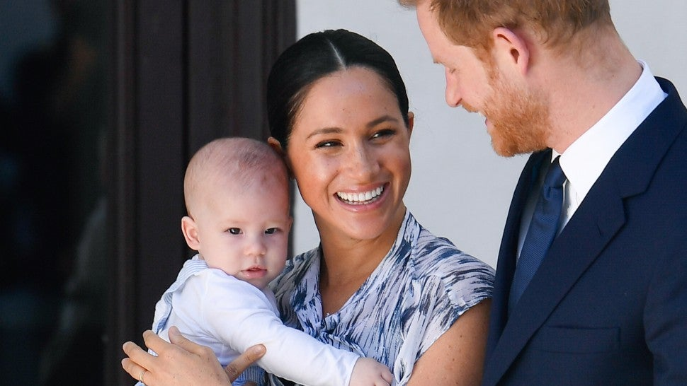 Prince Harry reveals he doesn't want his son Archie to feel constrained by royal duties like him.
