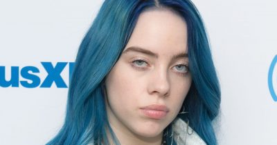 Billie Eilish will be the youngest to ever sing James Bond's theme.