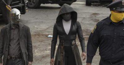 HBO Watchmen creator Damon Lindelof won't make a second season.
