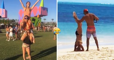 Hilarious Instagram Account Reveals The Lengths People Will Go For A 'Perfect' Shot