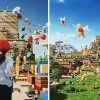 Japan's New Super Nintendo World Will Allow Visitors Play Real-Life Version Of Favorite Games