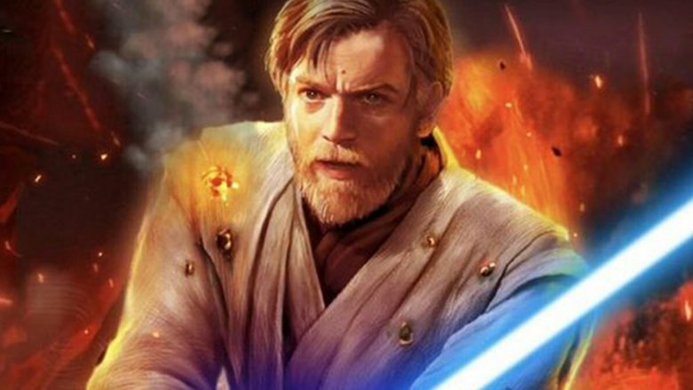Obi Wan Series Script Is Being Reworked Putting The Show For Disney On Indefinite Hold