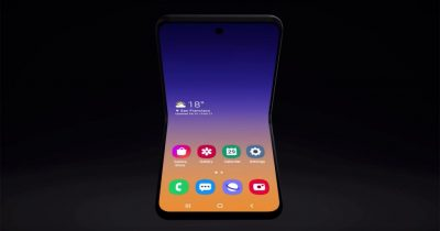 Samsung reveals new Samsung Galaxy Fold 2 with details.