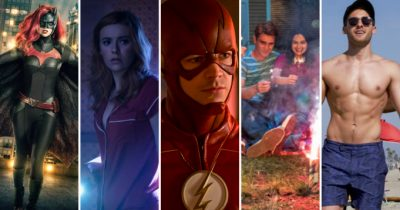 List of series The CW has renewed for 2020.