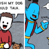 19 Hilarious Dog Comics Every Dog Owner Can Relate To
