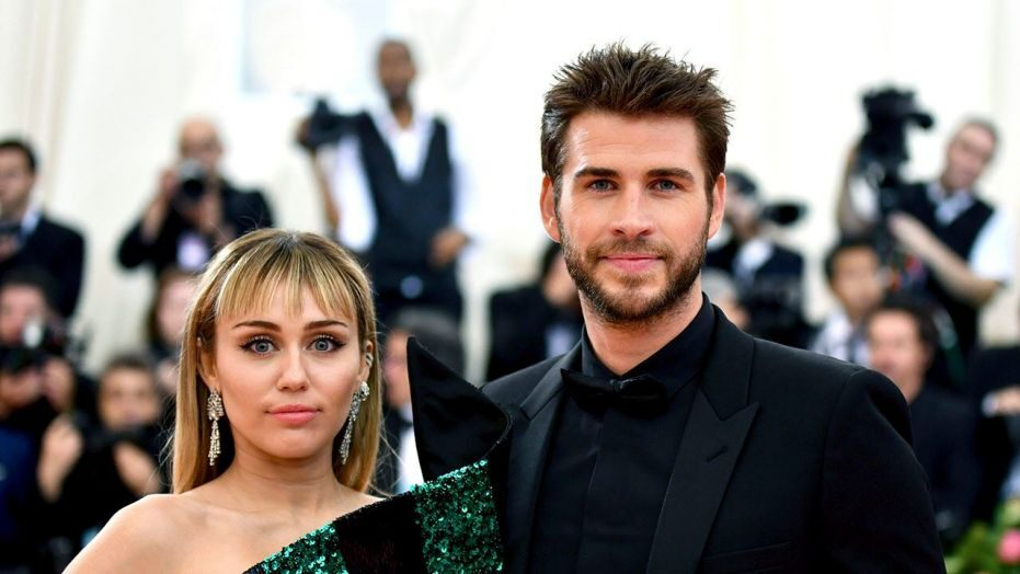 Miley and Cyrus and Liam Hemsworth are officially divorced as of today.