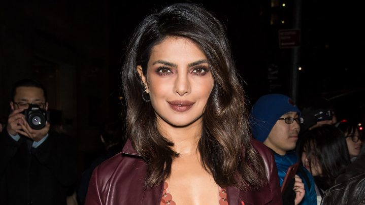 Priyanka Chopra is said to be in final talks to join 'Matrix 4'.