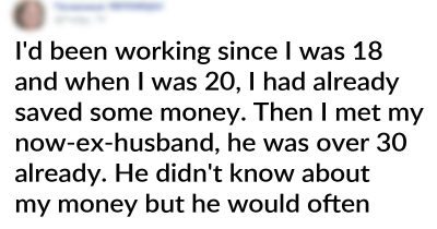 21 Stories Of Financial Fails That Are Inspiring Lessons For Us To Learn From