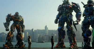 Paramount Pictures announced 'Transformers' is getting a revamp.