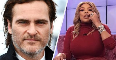 Wendy Williams Mocks Joaquin Phoenix's Cleft Lip And People Are Not Happy