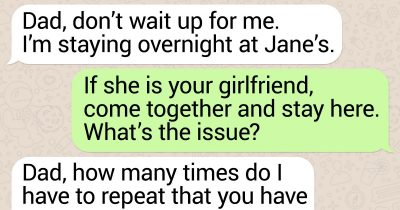 17 Parents Who Never Ditched Their Sarcasm Even When Texting