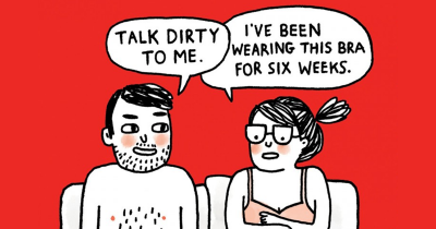 30 Hilarious Valentine's Day Cards That Are Most Honest Than You Actually Plan To Be