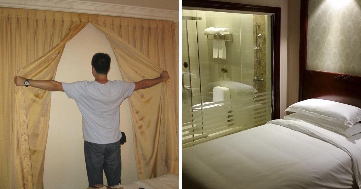 30 Epic Hotels Fails That Are Hilariously Awkward