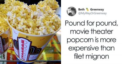 35 People Shared The Most Random Facts We Didn't Think About