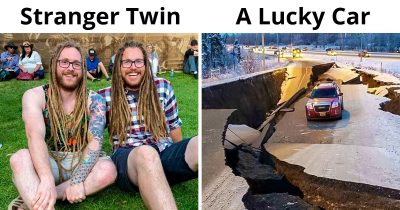 23 Coincidences That Show Life Loves To Joke With Us