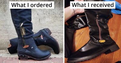 18 People Who Ordered Things Online But Hilariously Disappointed