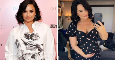 Demi Lovato Just Revealed About Coming Out To Her Parents And Starting A Family