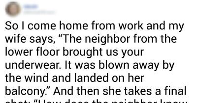 16 People Who Posted What Kind Of Dramas Are Happening In Their Neighborhood