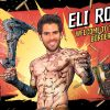 Eli Roth is directing 'Borderlands' movie.