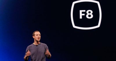 Facebook has canceled their F8 conference in fear of covid-19 outbreak.