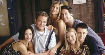 Friends cast to reunite for a special episode on HBO Max.
