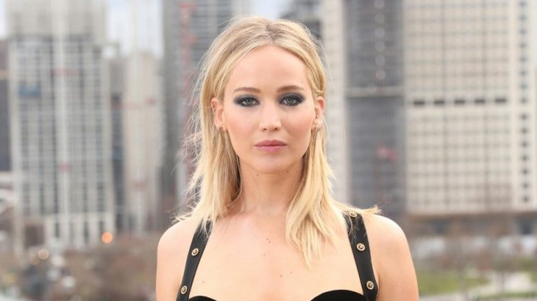 Jennifer Lawrence will star in a new asteroid comedy directed by Adam McKay.