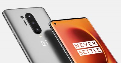Leaked Live Images Of OnePlus 8 Pro Reveals Its Back Panel