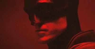 Matt Reeves tease his new Batman look of Robert Pattinson.
