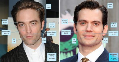 Robert Pattinson Is The Most Handsome Man In The World According To Science