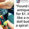 25 Mysterious Objects People Couldn't Understand And Had To Ask The Internet