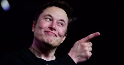 Elon Musk Is Hiring For Tesla And Doesn't Care If Applicants Finished High School Or Not