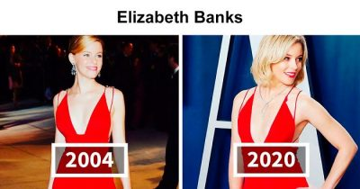 Meet The 4 Celebs Who Decided To Re-Wear Their Old Oscar Outfits