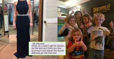 Woman Mistakenly Shared Photo To A Wrong Family And Ended Up Changing Their Life