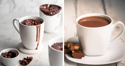 Cocoa Boosts Blood Circulation In Legs And Helps Keep Over 60s On Their Feet