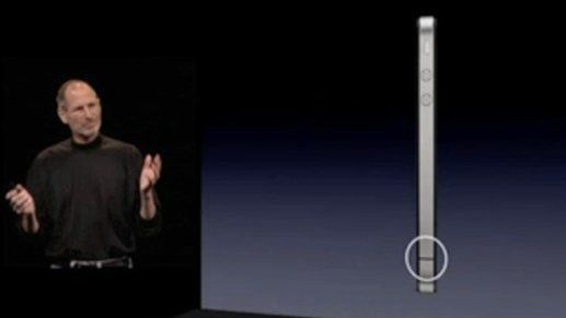 Apple to design their own custom antenna for 2020 iPhone.