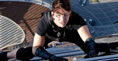 'Mission Impossible 7' filming in Italy paused due to coronavirus outbreak.