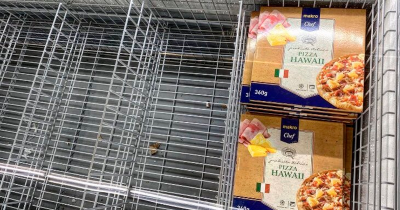 30 Items Left Behind In Supermarkets That People Don't Want To Buy