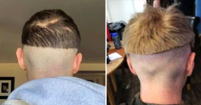 People Are Cutting Their Own Hair During The Quarantine And Its Hilarious