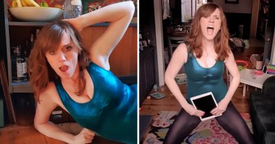 This Mom Shares Hilarious Self-Isolation Parody And It Goes Viral
