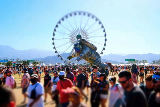 Coachella 2020 to be postponed until 2020.