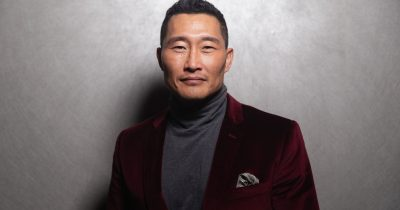 Daniel Dae Kim updates followers with his last video on fighting Covid-19.