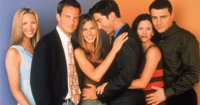 'Friends' Special Reunion Episode On HBO Max Has Been Delayed