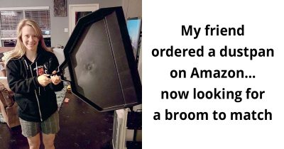 30 Hilarious Shopping Mishaps So Good People Weren't Mad At All