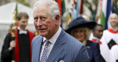 Prince Charles is confirmed to have Covid-19 and had a bad cough.