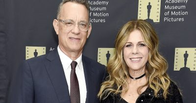 Tom Hanks And Rita Wilson Shares More Uplifting Posts; Below-The-Line Hollywood Workers Continue To Suffer