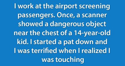 15 Unforgettable Stories That Happened At The Airport